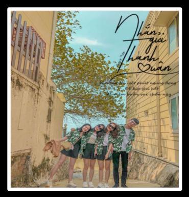 Hẻm sống ảo 107 Trần Phú là một trong những địa điểm cho ra những bức ảnh đẹp như trong phim Hàn.