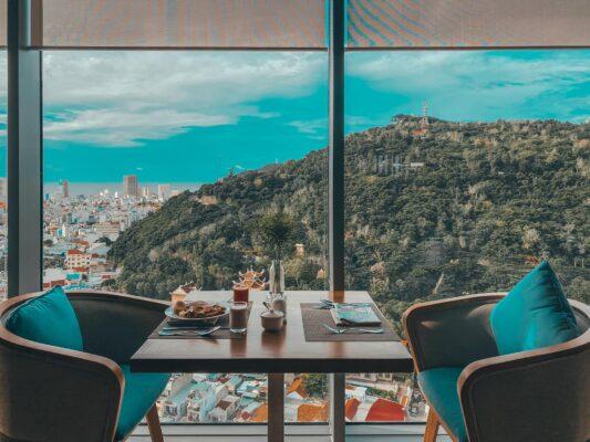 Top 3 Rooftop bar Vũng Tàu với view cực đỉnh