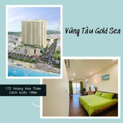 Châu homestay gợi ý những chung cư du lịch Vũng Tàu