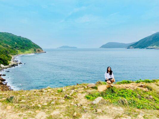 Mũi Tàu Bể - Côn Đảo