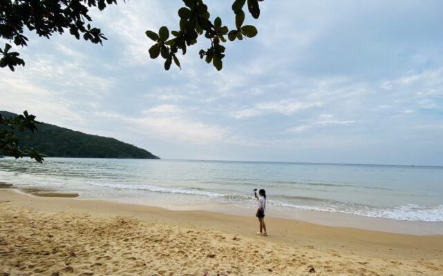 Bãi Đầm Trầu - Côn Đảo lọt top 25 bãi biển đẹp nhất thế giới
