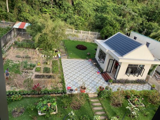 Garden House Côn Đảo