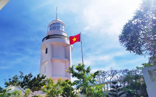 Ngọn Hải Đăng Vũng Tàu là ngọn hải đăng lâu đời nhất Việt Nam